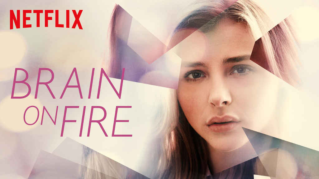 netflix Brain on Fire