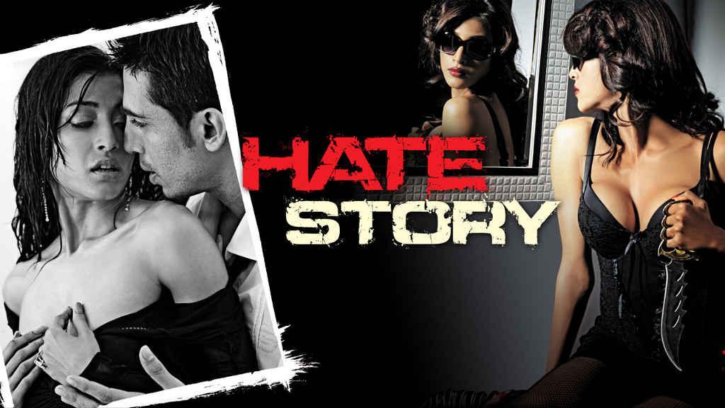 netflix Hate Story