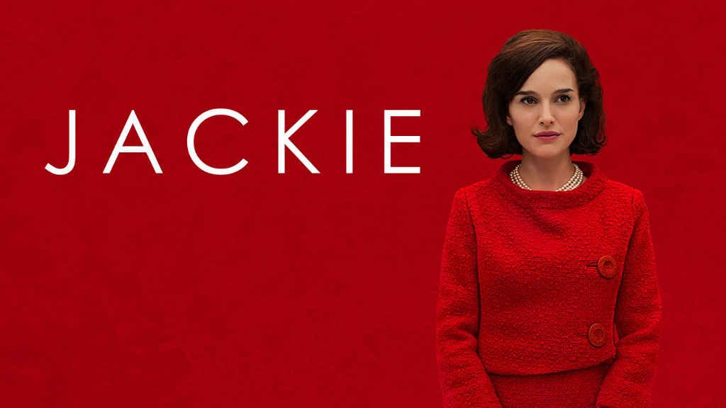 netflix Jackie
