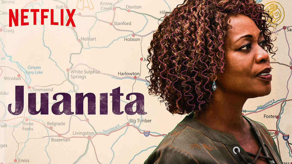 netflix Juanita