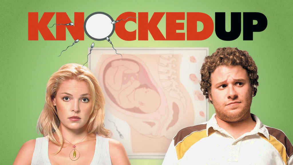 netflix Knocked Up