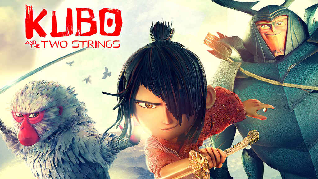 netflix Kubo and the Two Strings