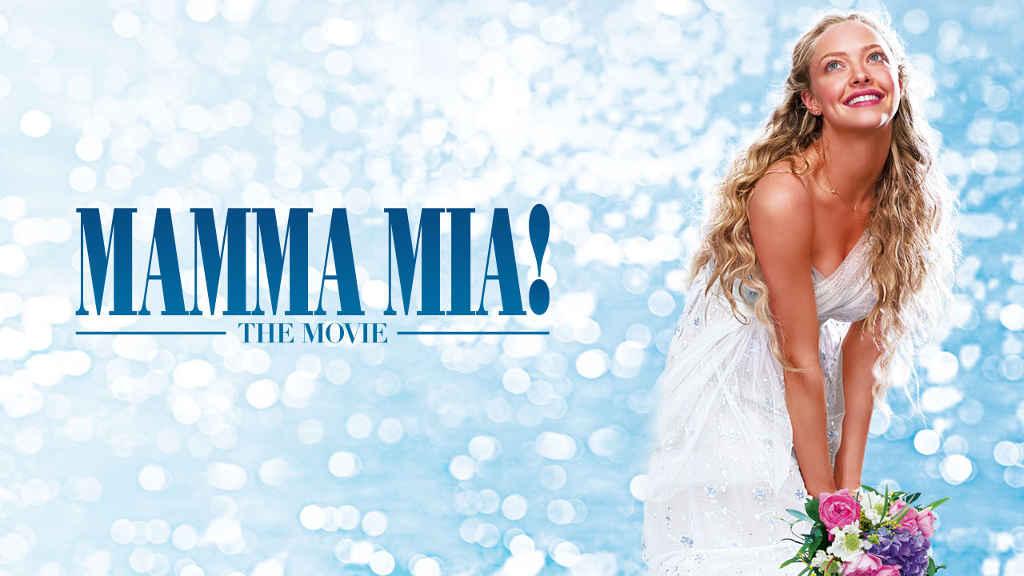 netflix Mamma Mia