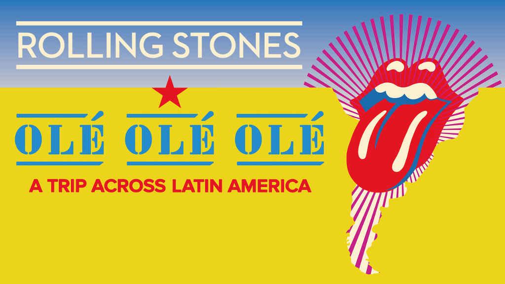 netflix Ole Ole Ole A Trip Across Latin America