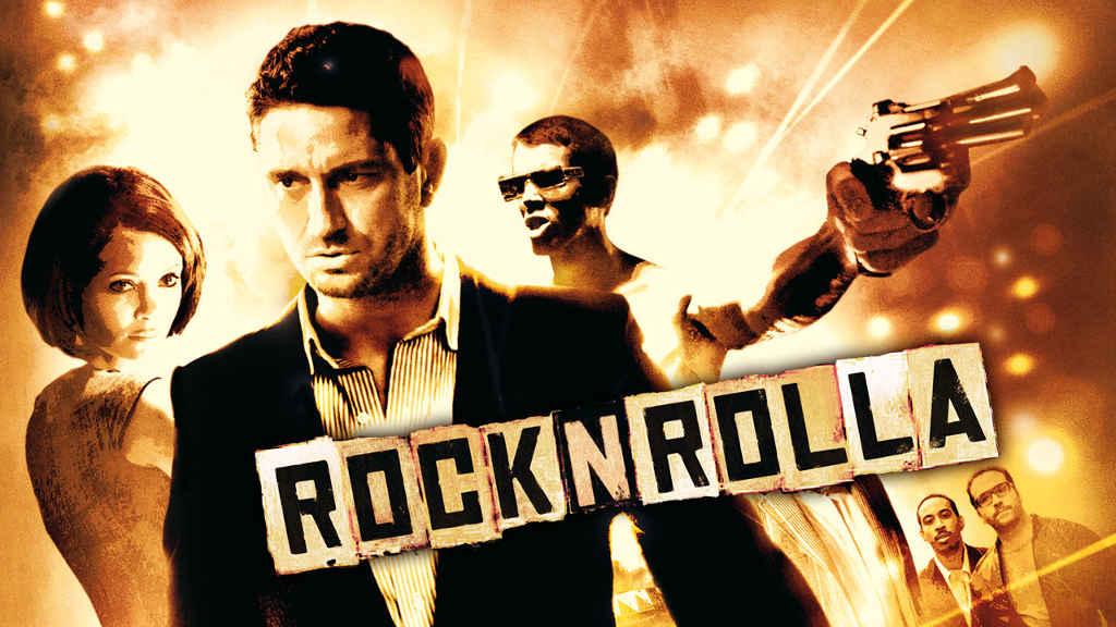 netflix RocknRolla