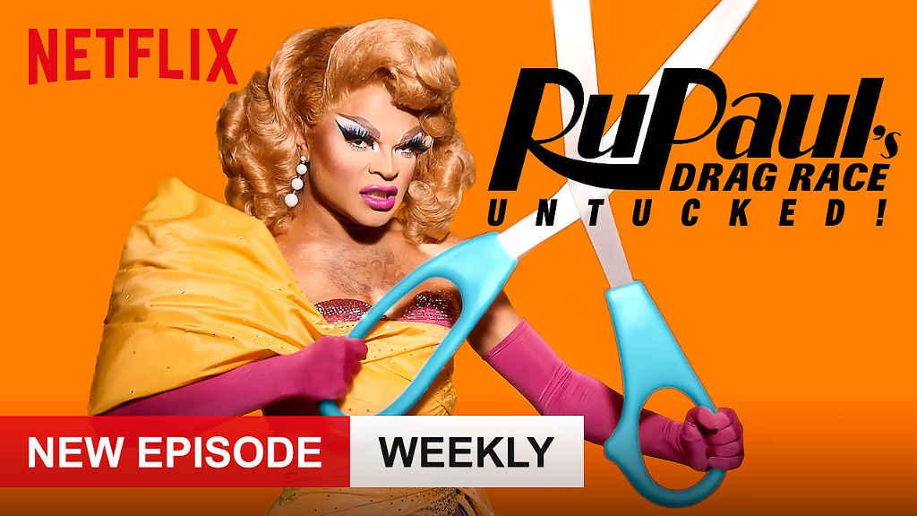 netflix RuPauls Drag Race Untucked S11