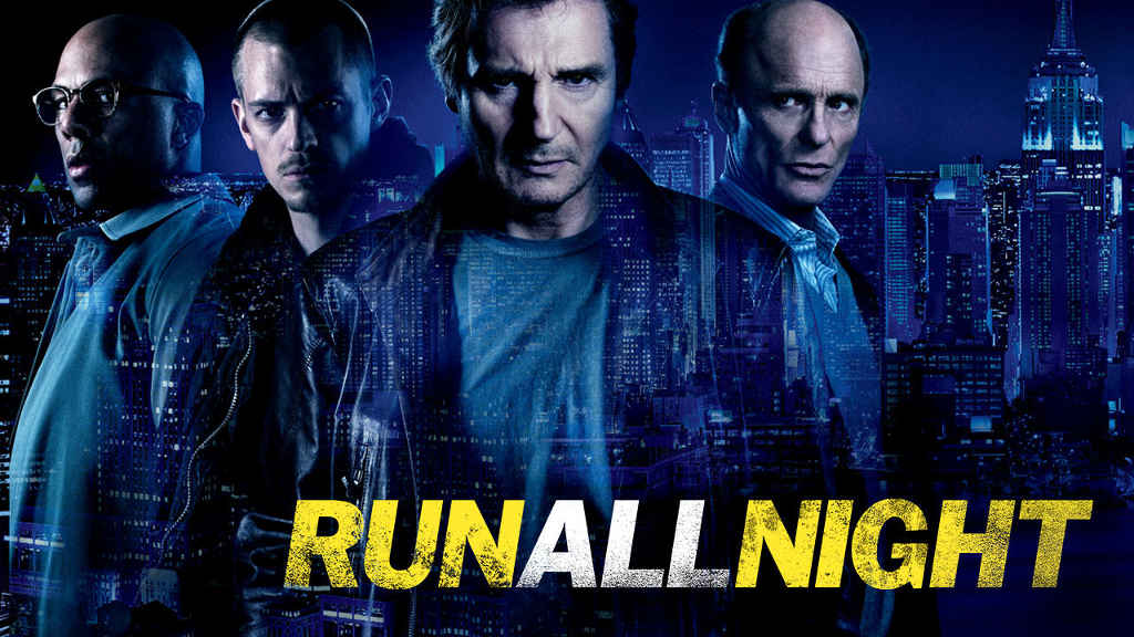 netflix Run All Night