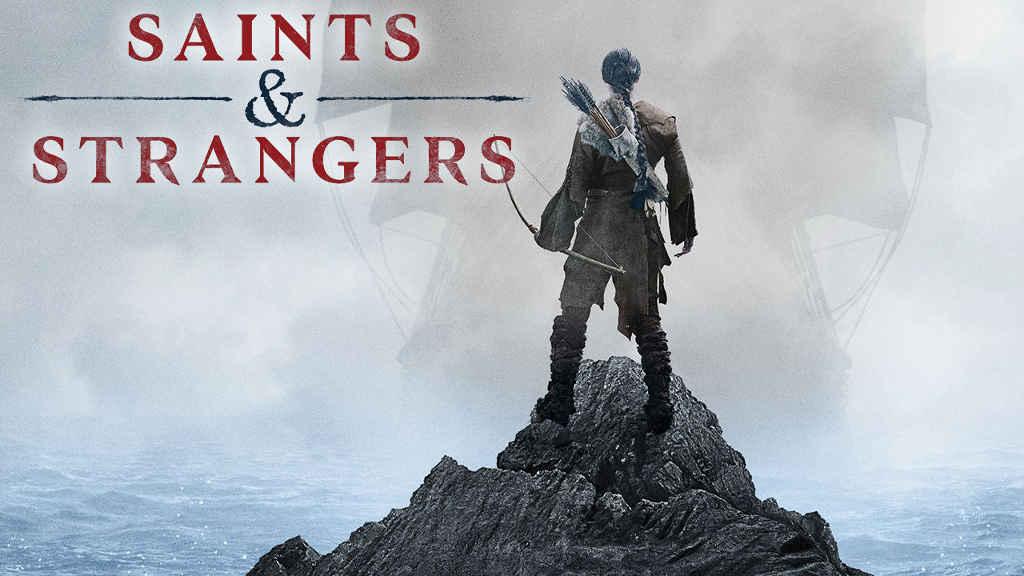 netflix Saints and Strangers S1