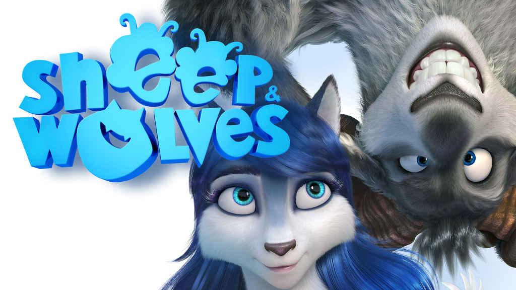 netflix Sheep and Wolves