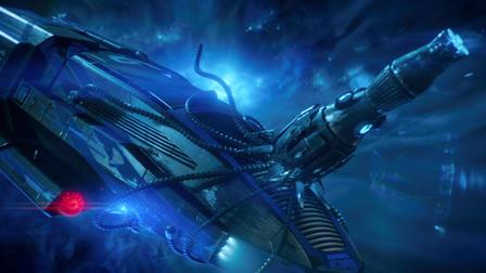 netflix Star Trek Discovery S2E7
