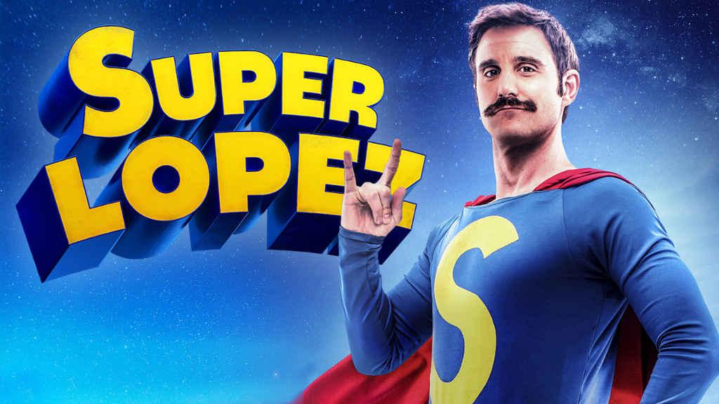 netflix Superlopez
