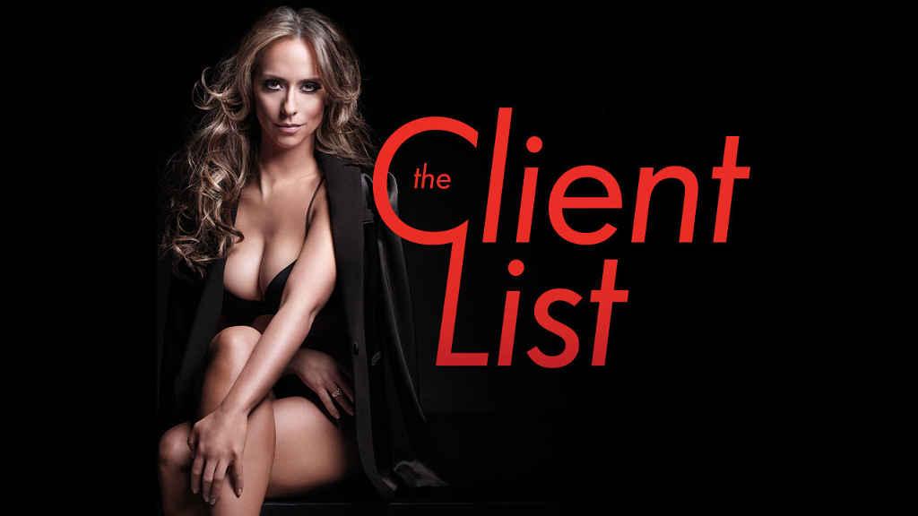 netflix The Client List S2
