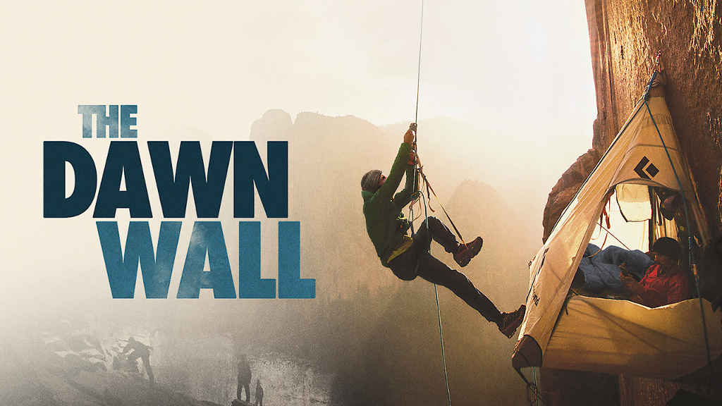 netflix The Dawn Wall