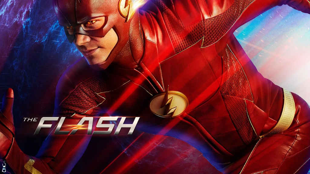 netflix The Flash S4