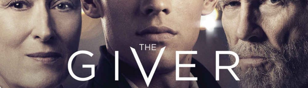 netflix The Giver