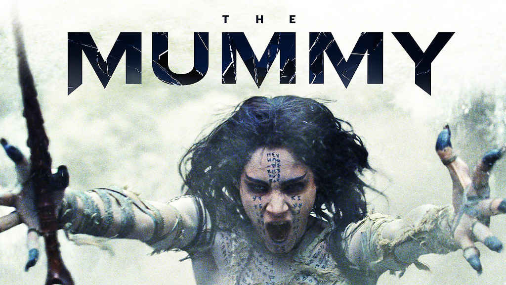 netflix The Mummy