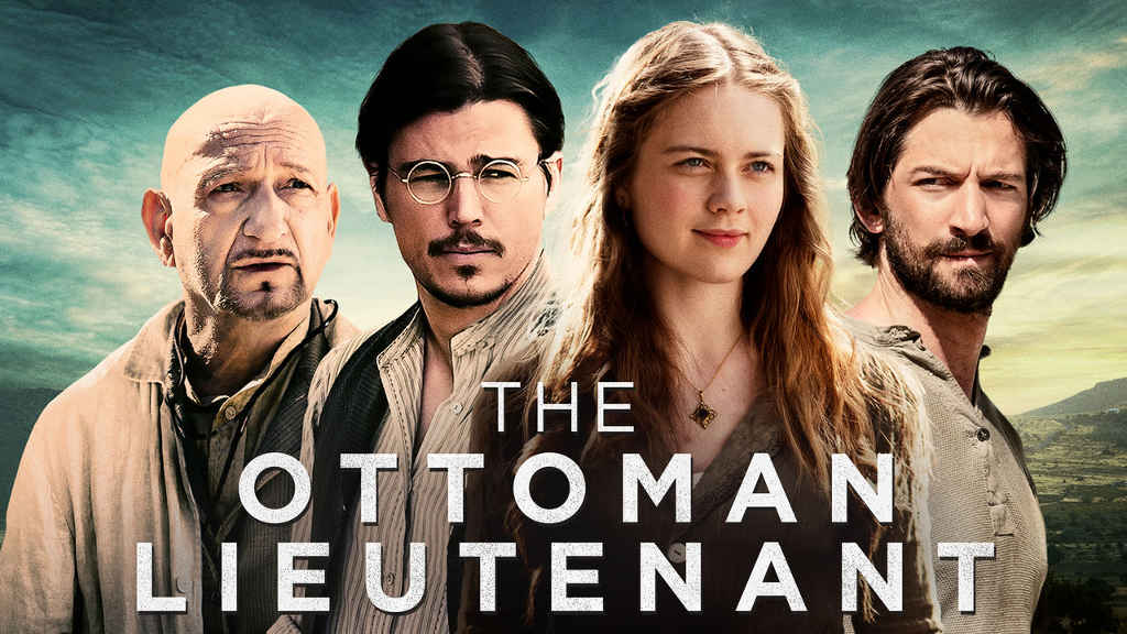 netflix The Ottoman Lieutenant
