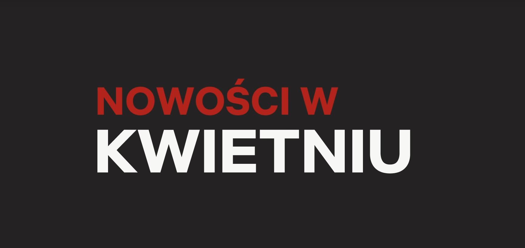 netflix polska kwiecien 2019