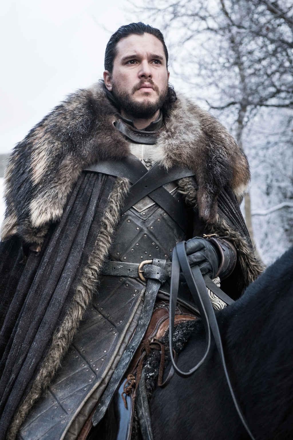HBO GO Gra o Tron