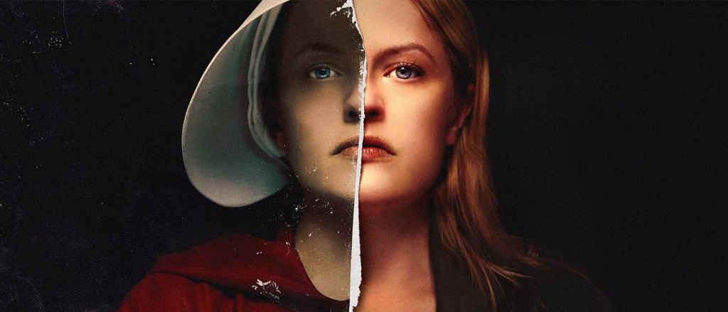 HBO GO opowiescs podrecznej S2