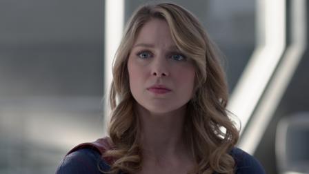 Netflix Supergirl S4E17