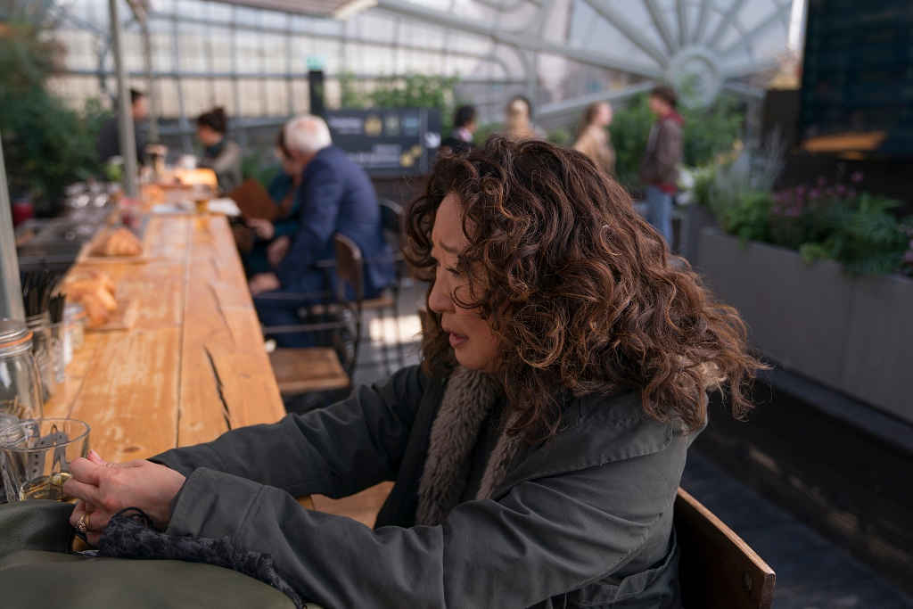 HBO Obsesja Eve, sezon 2