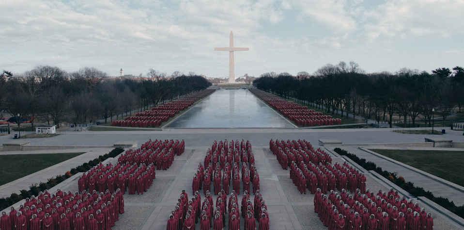HBO GO Opowieść podręcznej, sezon 3