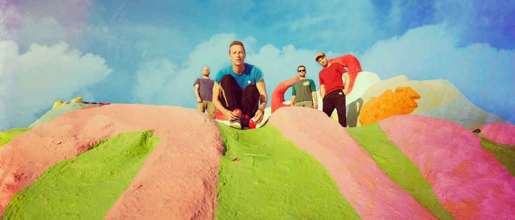 hbo go COLDPLAY LIVE IN SAO PAULO