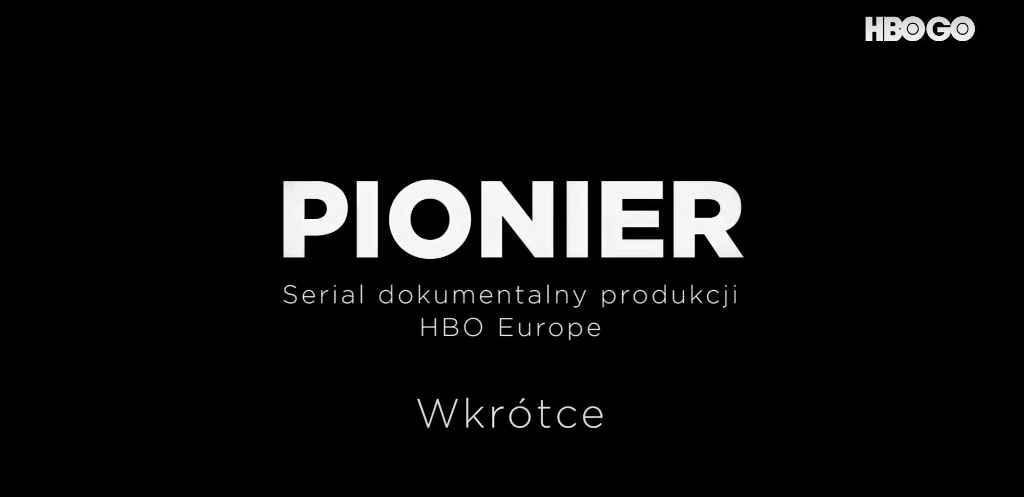 hbo go pionier S1 teaser