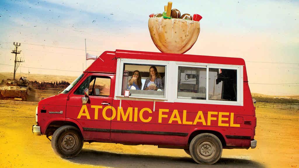 netflix Atomic Falafel
