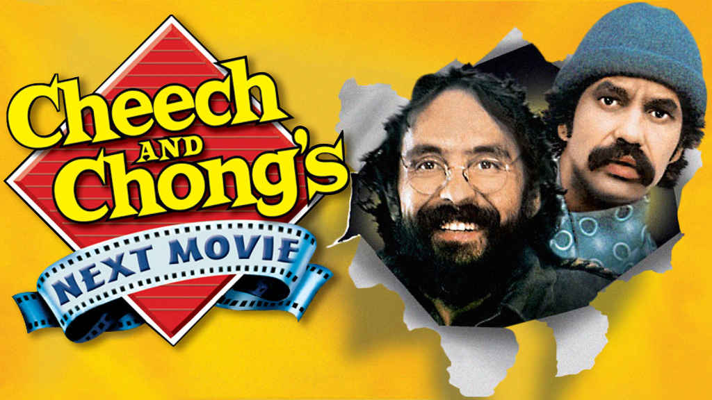 netflix Cheech and Chongs Next Movie
