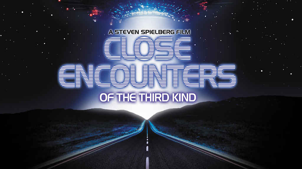 netflix Close Encounters of the Third Kind