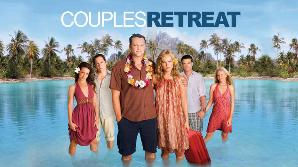 netflix Couples Retreat
