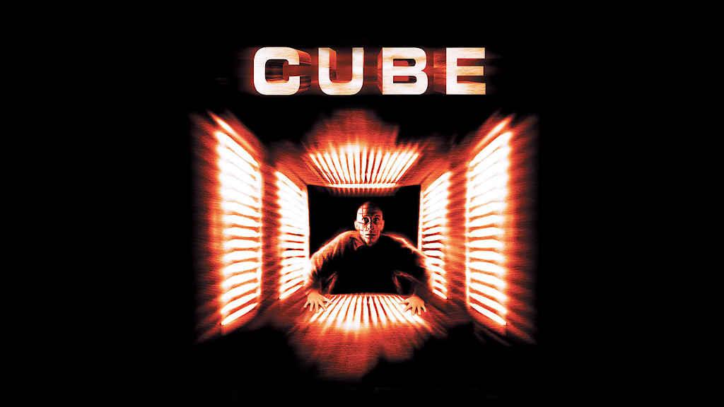 netflix Cube