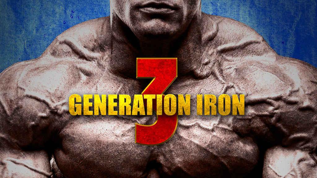netflix Generation Iron 3