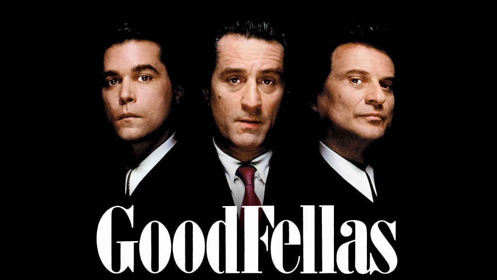 netflix GoodFellas