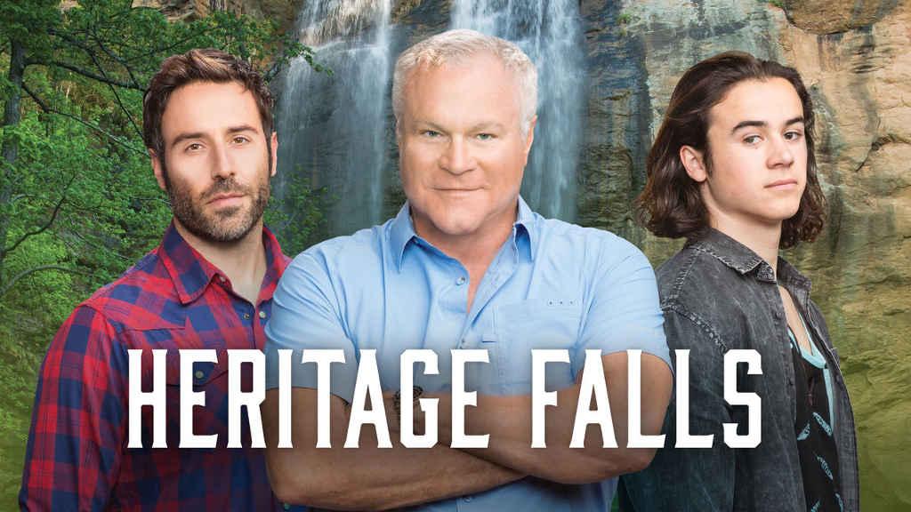 netflix Heritage Falls