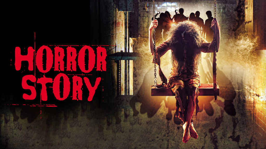 netflix Horror Story