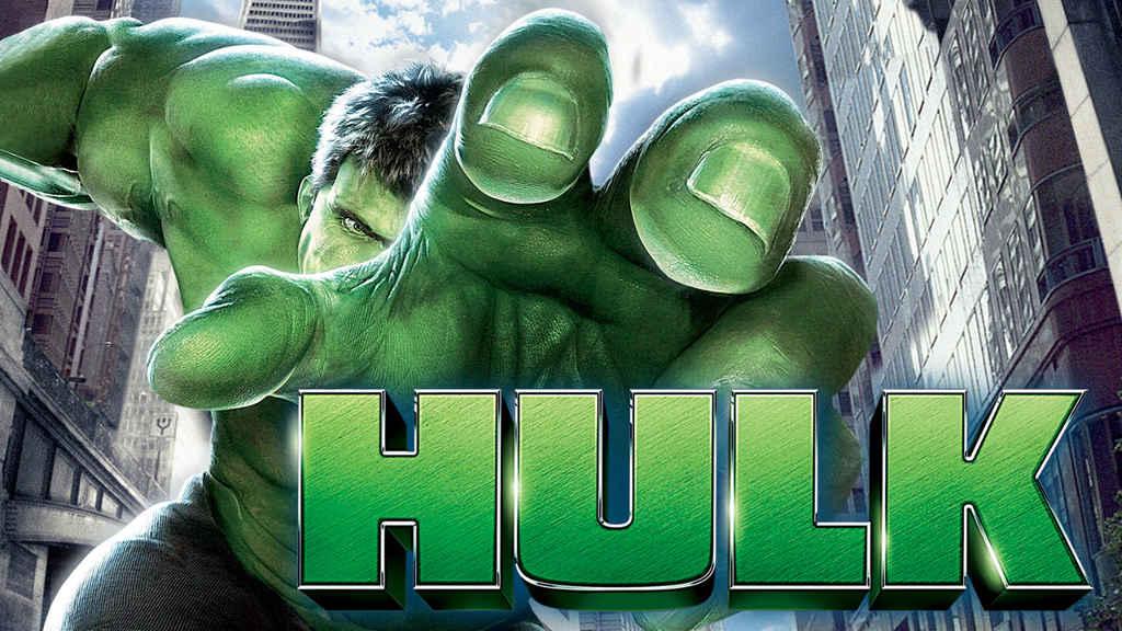 netflix Hulk