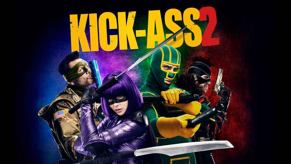 netflix Kick-Ass 2
