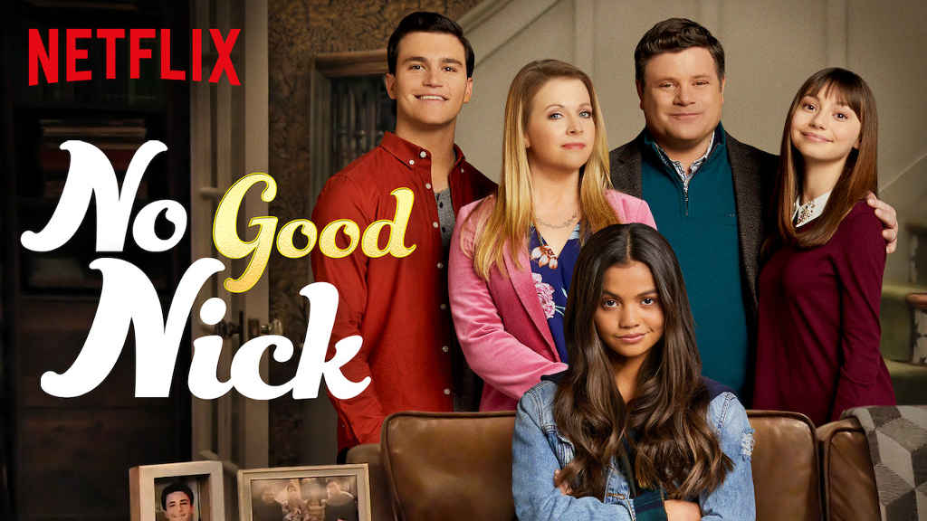 netflix No Good Nick S1