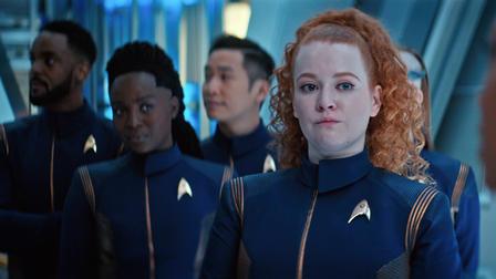 netflix Star Trek Discovery S2E13
