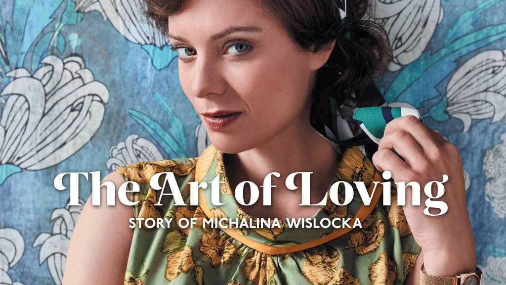 netflix The Art of Loving