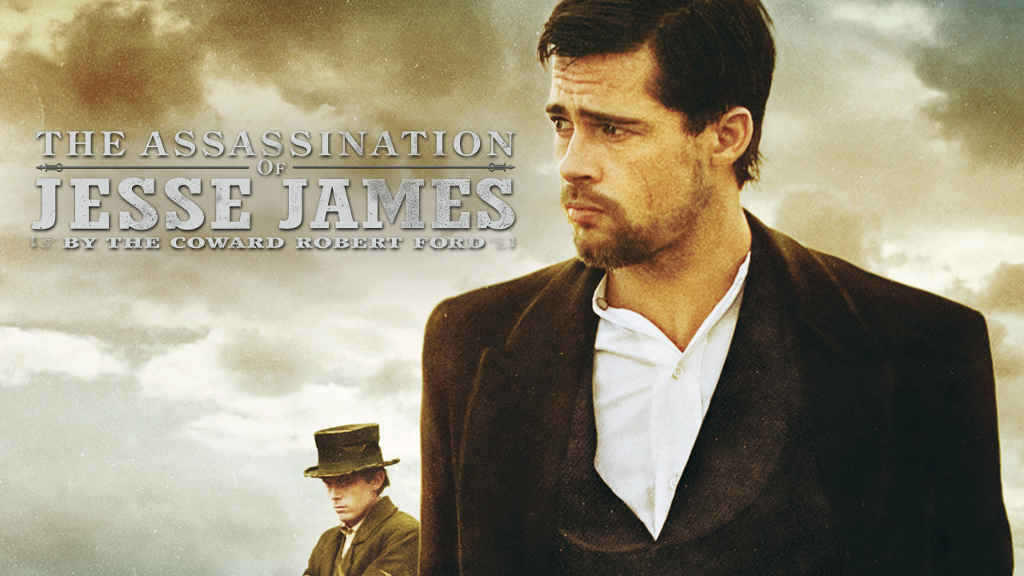 netflix The Assassination of Jesse James by the Coward Robert Ford