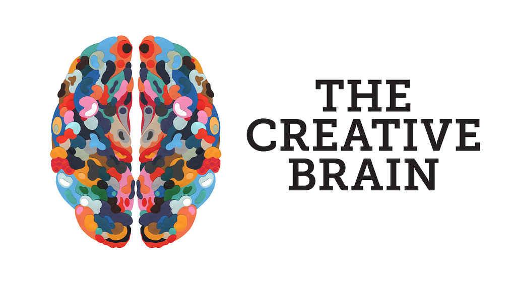 netflix The Creative Brain