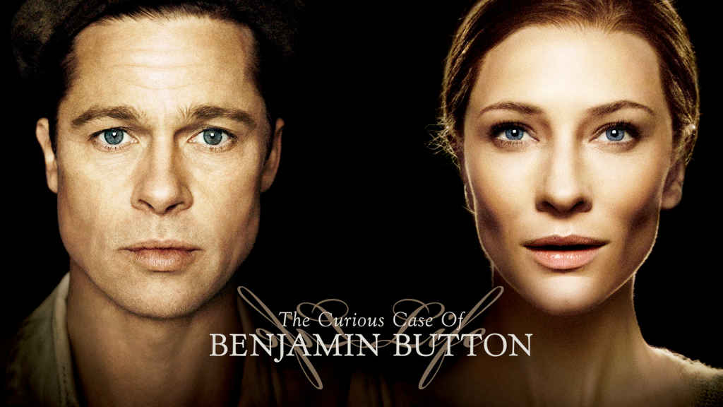 netflix The Curious Case of Benjamin Button