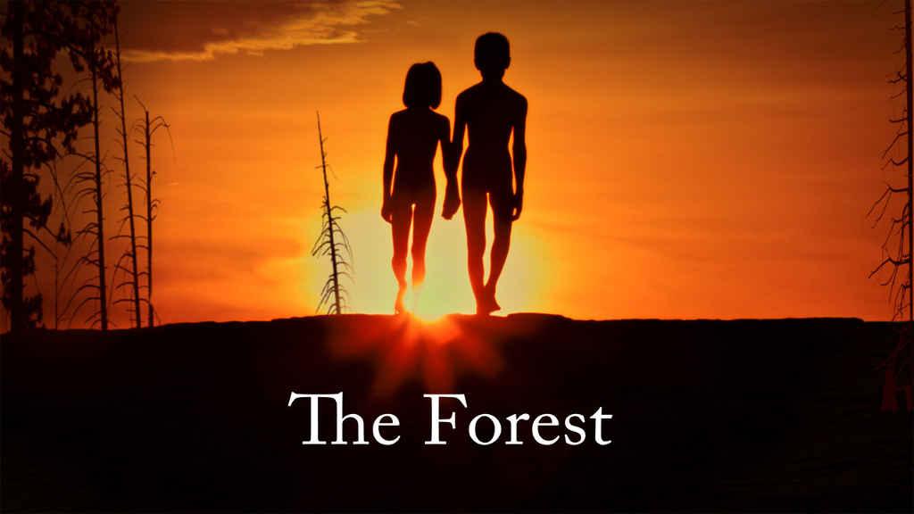 netflix The Forest