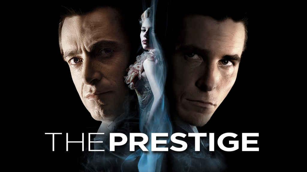 netflix The Prestige