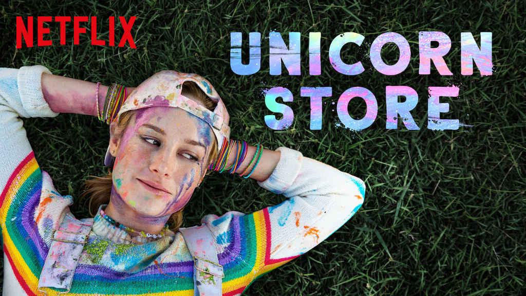 netflix Unicorn Store