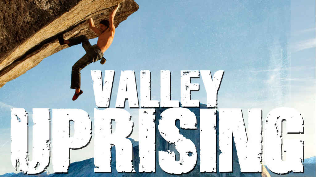 netflix Valley Uprising